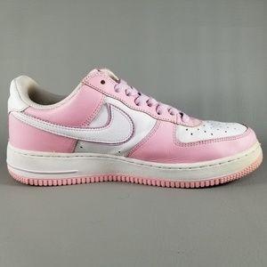 Nike Air Force 1 '03 Low Women's Sneakers 10 Pink